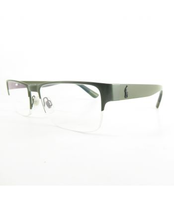Ralph Lauren PH1185 Semi-Rimless H7994