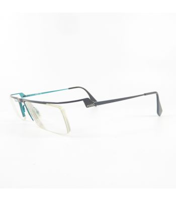 Hugo Boss Hugo 0027 Semi-Rimless V801