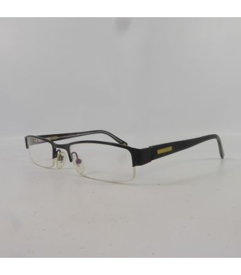 Hugo Boss HB6039 Semi-Rimless X102